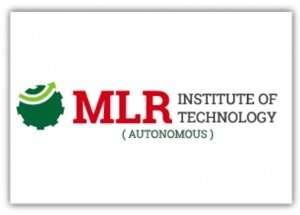 MLR Institute Of Technology, Hyderabad