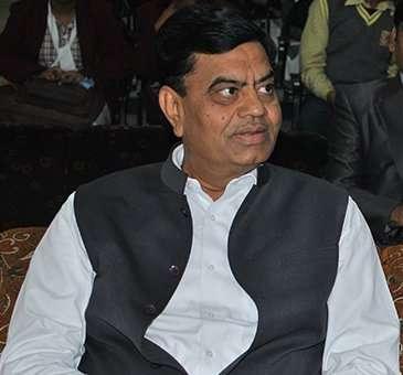 Mahender Agarwal