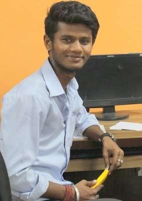 Shashank Saxena