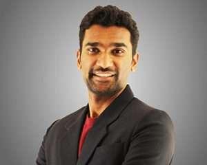 Ajit Balaji