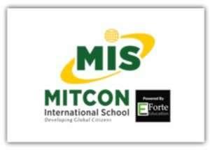 Mitcon International School, Pune
