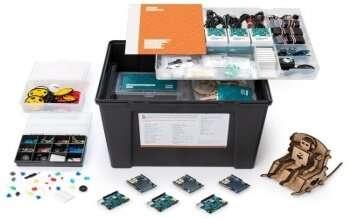 Arduino CTC101 Program